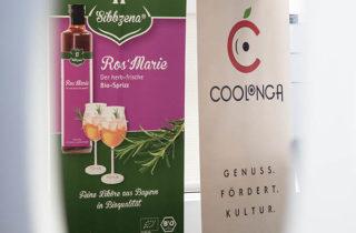 Ros'Marie und Coolonga - Genuss für Berlin