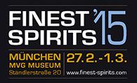 finest spirits 2015