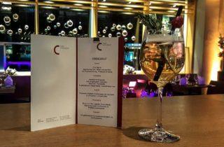 RosMarie, der Bio-Aperitif im Conti Restaurant München